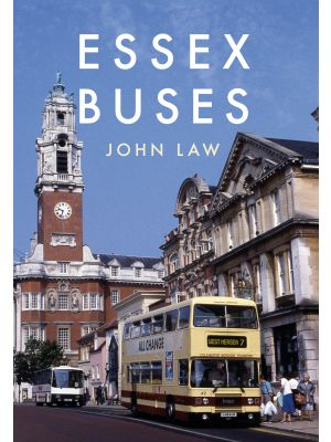 Essex Buses