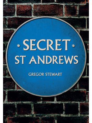 Secret St Andrews