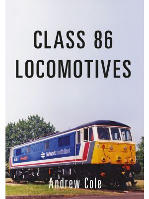 Class 86 Locomotives