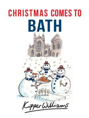 Christmas Comes to Bath