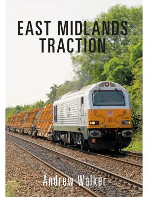 East Midlands Traction