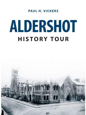 Aldershot History Tour