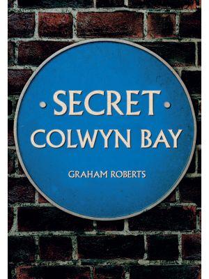 Secret Colwyn Bay