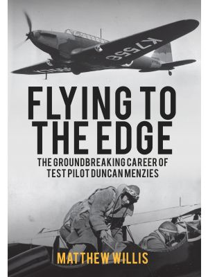 Flying to the Edge