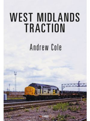 West Midlands Traction