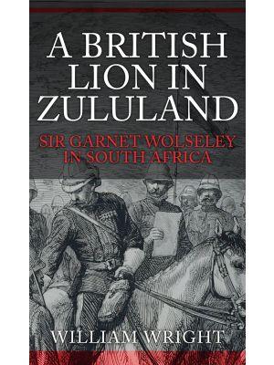A British Lion in Zululand