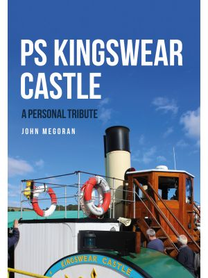 PS Kingswear Castle