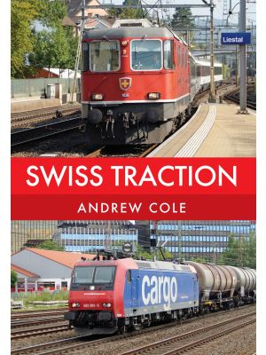 Swiss Traction
