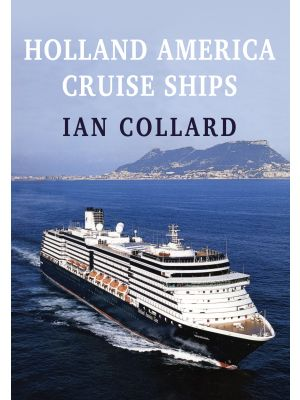 Holland America Cruise Ships