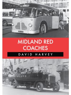 Midland Red Coaches