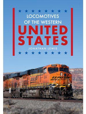 Locomotives of the Western United States