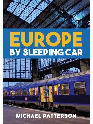Europe by Sleeping Car