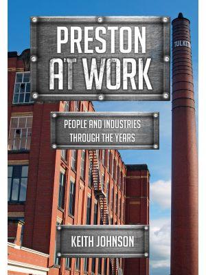 Preston at Work