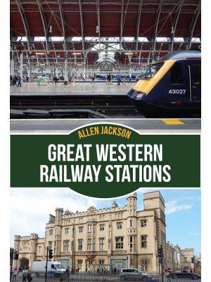 Great Western Railway Stations