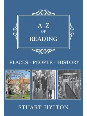 A-Z of Reading