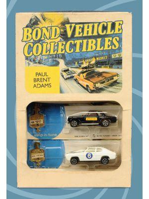 Bond Vehicle Collectibles