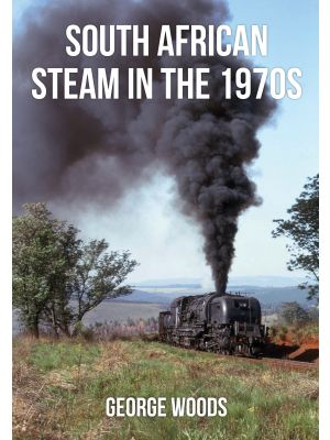 South African Steam in the 1970s