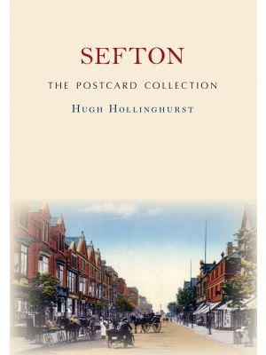 Sefton The Postcard Collection