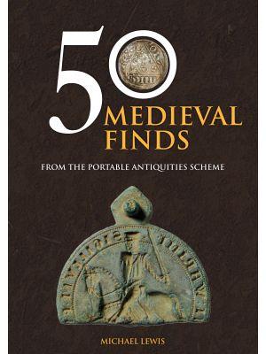 50 Medieval Finds