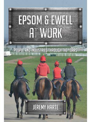 Epsom & Ewell At Work