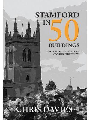 Stamford in 50 Buildings