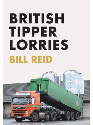 British Tipper Lorries
