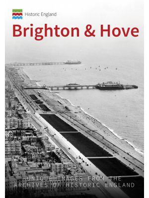 Historic England: Brighton & Hove