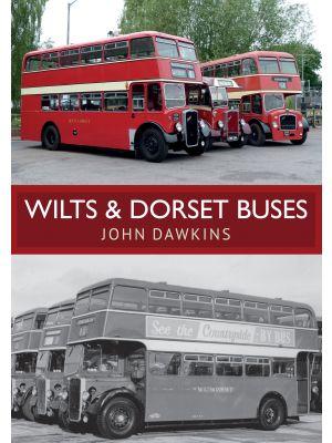 Wilts & Dorset Buses