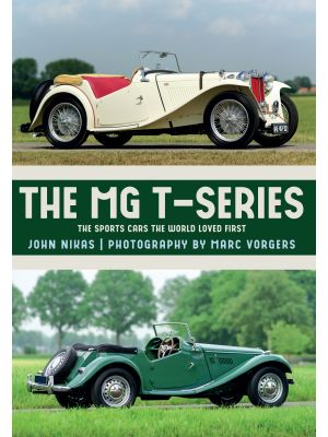 The MG T-Series