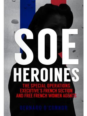 SOE Heroines