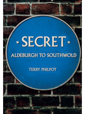 Secret Aldeburgh to Southwold