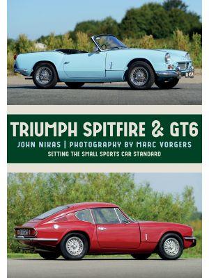 Triumph Spitfire & GT6