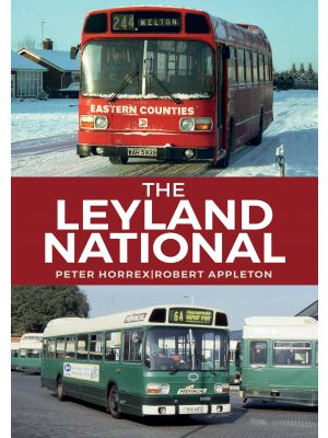 The Leyland National