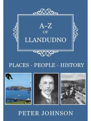 A-Z of Llandudno