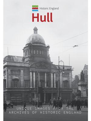 Historic England: Hull