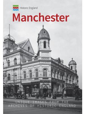 Historic England: Manchester