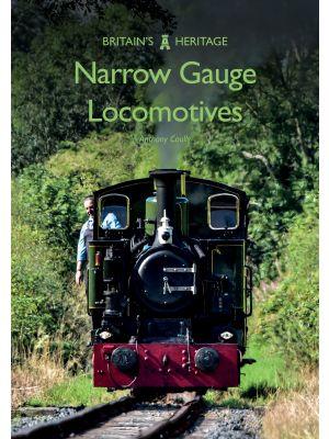 Narrow Gauge Locomotives