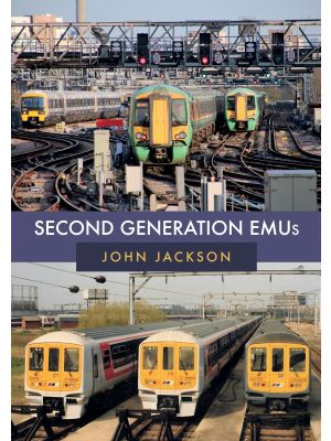 Second Generation EMUs
