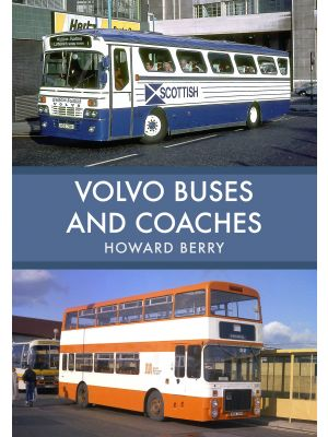 Volvo Buses and Coaches