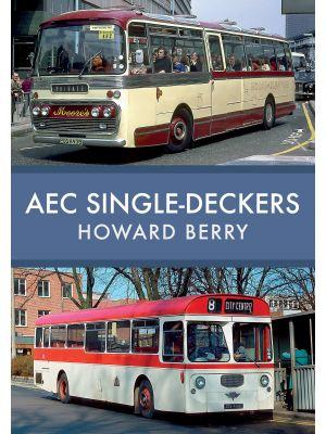 AEC Single-Deckers