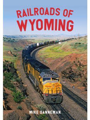 Railroads of Wyoming