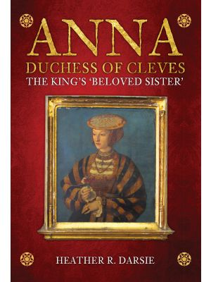 Anna, Duchess of Cleves