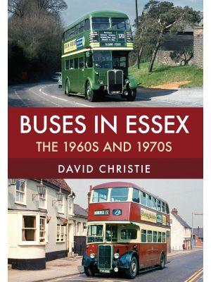 Buses in Essex