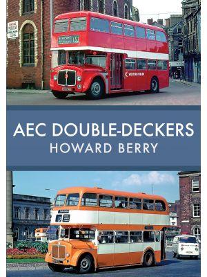 AEC Double-Deckers
