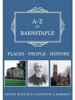 A-Z of Barnstaple