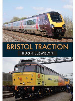 Bristol Traction