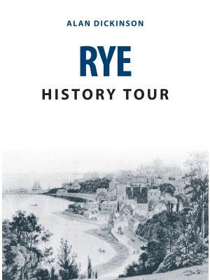 Rye History Tour