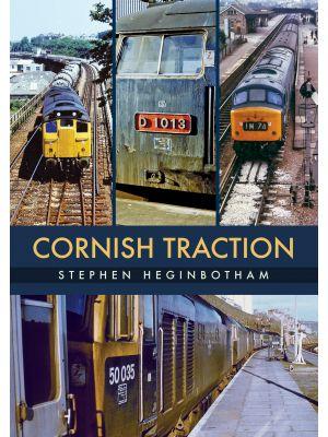 Cornish Traction
