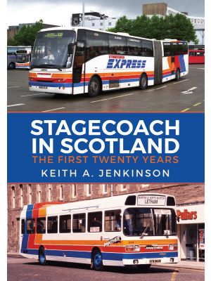 Stagecoach in Scotland