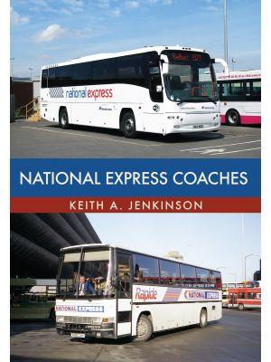 National Express Coaches